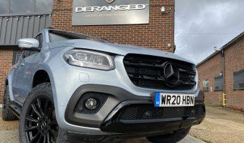 2020(70) DERANGED™ Mercedes XD350 Blackout Edition full