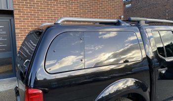 2015(65) Nissan Navara 3.0 dCi V6 Outlaw Double Cab Pickup full