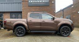 2017(67) Nissan Navara 2.3 dCi Tekna by Deranged™