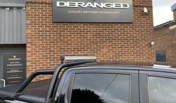 2017(67) DERANGED™ Ranger 3.2 TDCi AUTO Limited Blackout Edition full