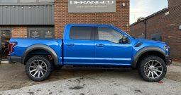 2020(70) DERANGED™ Ford F150 Raptor 3.5 V6 EcoBoost 4dr