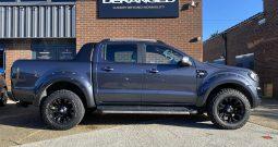 2017(67) DERANGED™ Ranger 3.2 TDCi AUTO Wildtrak Blackout Edition