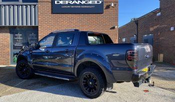2017(67) DERANGED™ Ranger 3.2 TDCi AUTO Wildtrak Blackout Edition full