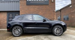 2019(69) Porsche Macan 2.9T V6 Turbo PDK 4WD (s/s) 5dr