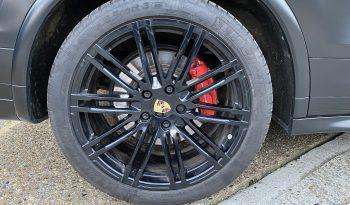 Porsche Cayenne 3.6T GTS Tiptronic 4WD (s/s) 5dr full