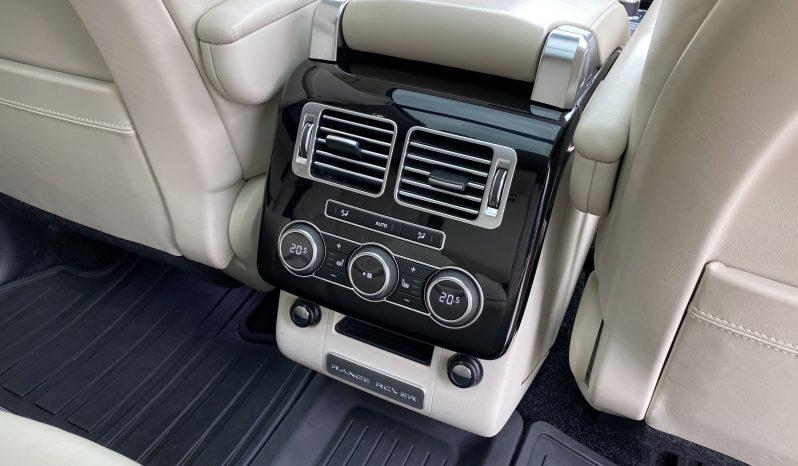 Range Rover 4.4 SD V8 Vogue SE Auto 4WD 5dr full