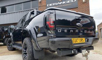 2017(17) DERANGED™ Ranger 3.2 TDCi AUTO Limited Blackout Edition full