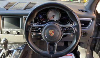 2014(14) Porsche Macan 3.0 TD V6 S PDK 4WD (s/s) 5dr full